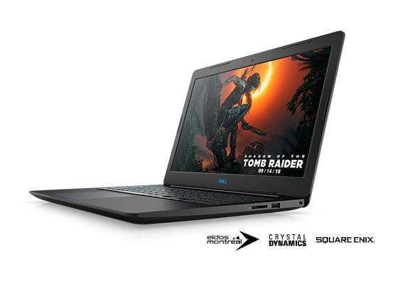 Dell G3 15 one of the best gaming laptop