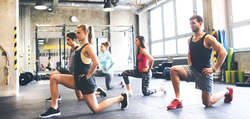 Fitness is very important for health - Reasons to care about fitness