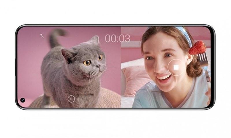 Huawei Nova 7 Price & Specs