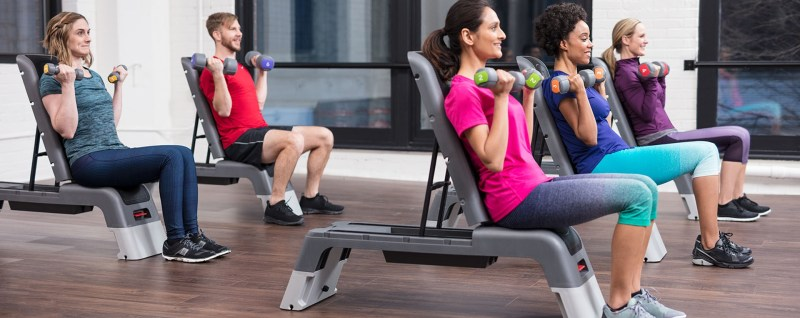 It improves physicalHealth - Reasons to care about fitness