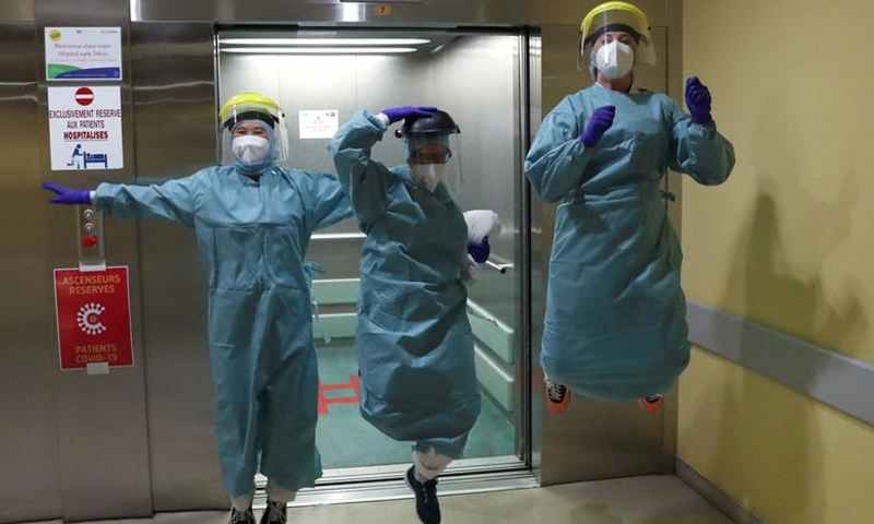 Lack of face masks, ventilators and other medical devices has become a new problem around the world - Photo Source - Reuters