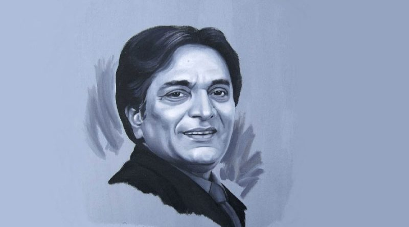 Moin Akhter 9th death aniversary