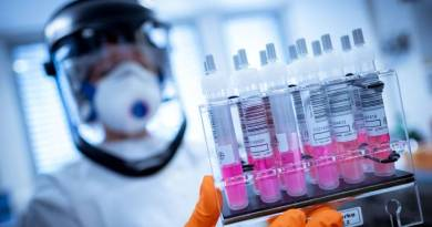 coronavirus vaccine expected to be ready in November