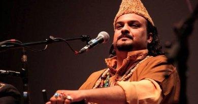 5 famous qawwalis of late amjad shaeed sabri