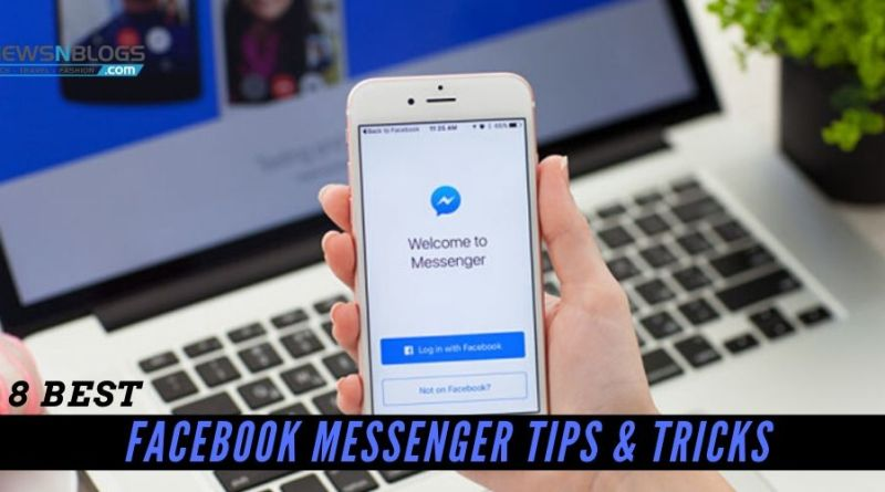 8 Best Facebook Messenger Tips and Tricks