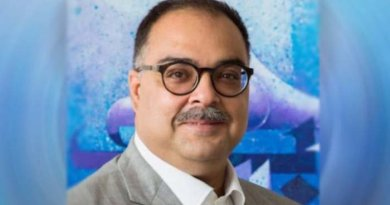 Bank of Punjab President Zafar Masood miraculously survived the plane crash
