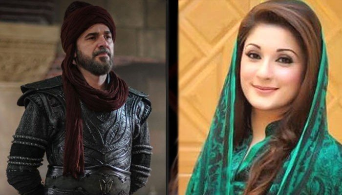 Maryam Nawaz and Erthugul have similar leadership ethos, says Hina Butt