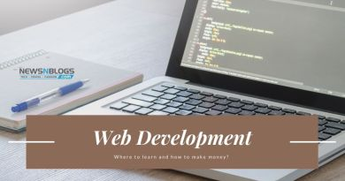 website development - where to learn and how to make money?