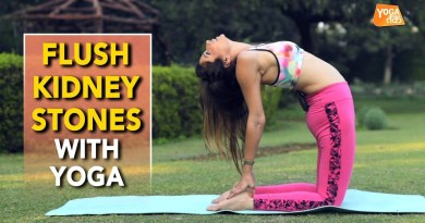 Here are best exercise to flush kidney stones faster