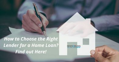 How to Choose the Right Lender for a Home Loan_ Find out Here!