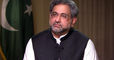 Shahid Khaqan Abbasi tests Positive for COVID-19