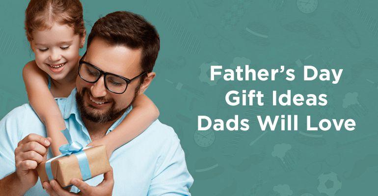 5 unique father's day gift ideas
