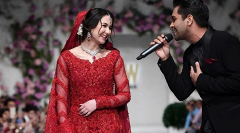 Hania Aamir confirms she's not dating Asim Azhar