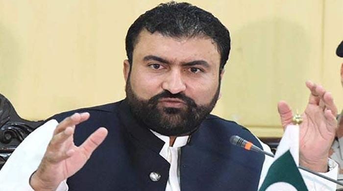 Senator Sarfaraz Bugti's non-bailable arrest warrants issued in girl abduction case
