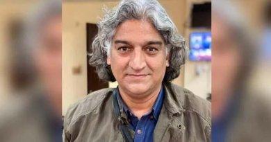 Senior journalist Matiullah Jan goes missing from Islamabad