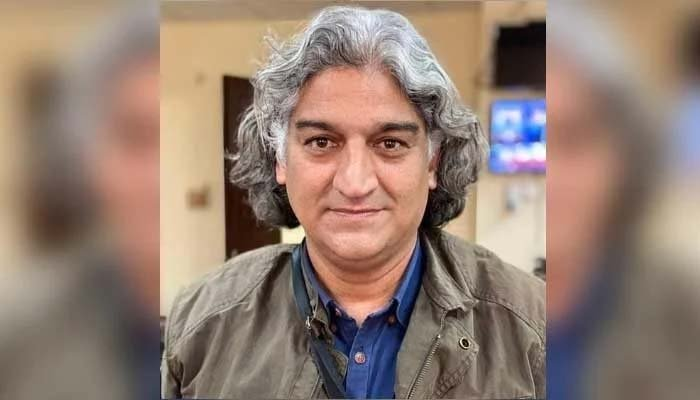 Senior journalist Matiullah Jan goes missing from Islamabad