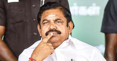 How to Meet Chief Minister of Tamil Nadu Personally and Face to Face