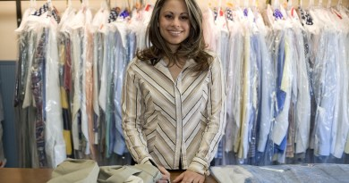 3 Marketing Tips For Dry Cleaning Companies