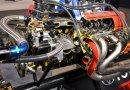 diesel engine maintenance