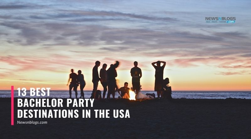Best bachelor party destinations in the USA