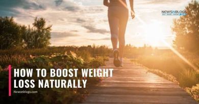 How To Boost Weight Loss Naturally