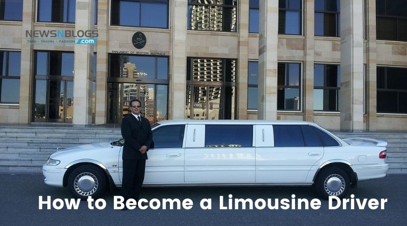 How to Become a Limousine Driver