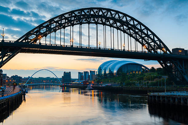 Newcastle - one of the best bachelor party destination in uk