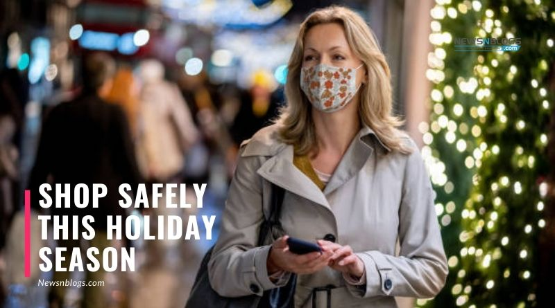 Shop Safely This Holiday Season