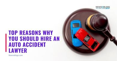 Top Reasons why you Should Hire an Auto Accident Lawyer