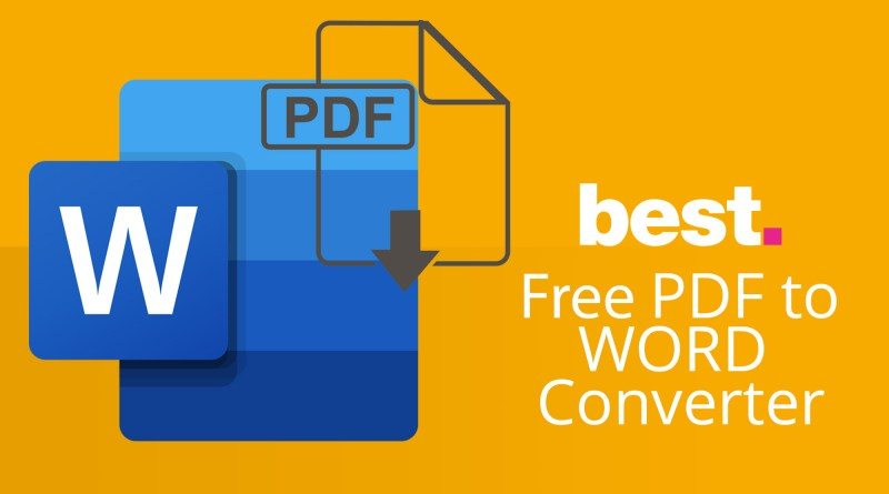 Convert PDF to Word with PDFBear Online