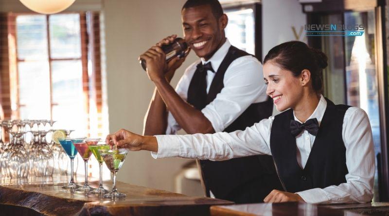 How do I become a bartender?