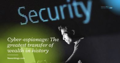 Cyber-espionage_ The greatest transfer of wealth in history