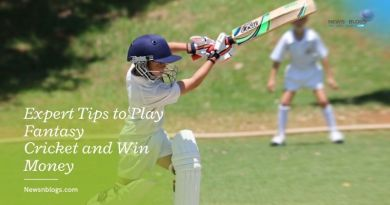 Expert Tips to Play Fantasy Cricket and Win Money
