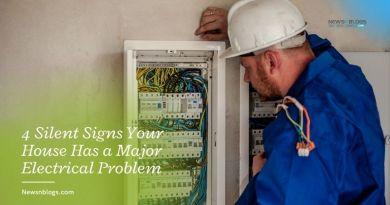 4 Silent Signs Your House Has a Major Electrical Problem