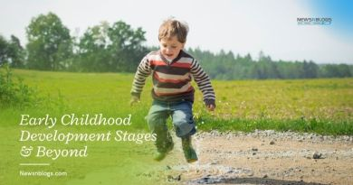 Early Childhood Development Stages & Beyond