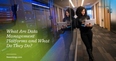 What Are Data Management Platforms and What Do They Do_
