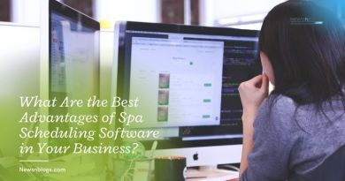 What Are the Best Advantages of Spa Scheduling Software in Your Business?