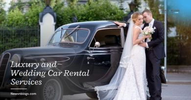 Luxury and Wedding Car Rental Services