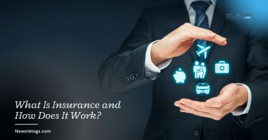 What Is Insurance and How Does It Work_