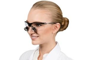 Issues Of Eyestrain During Dentistry