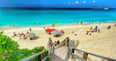5 Reasons to Visit Nassau, Bahamas This Summer
