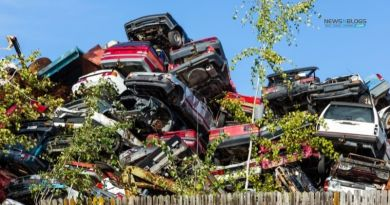 5 Tips to Get Maximum Value for Your Junk Car Removal