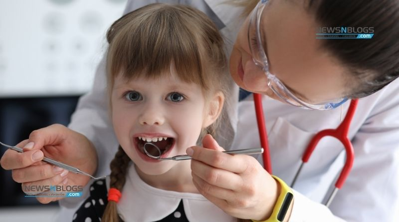 8 Key Reasons Your Child Should See a Dentist