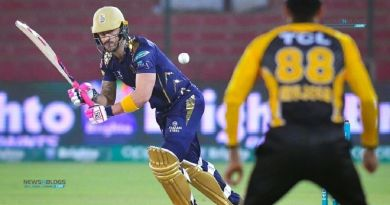 Faf du Plessis suffers memory loss following concussion injury in Pakistan Super League