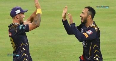 Quetta Gladiators beat Lahore Qalandars by 18 runs