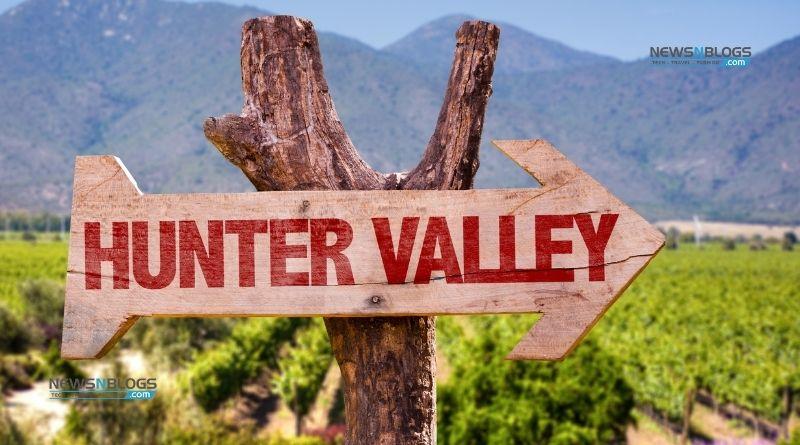 The Weekend Getaway at Hunter Valley
