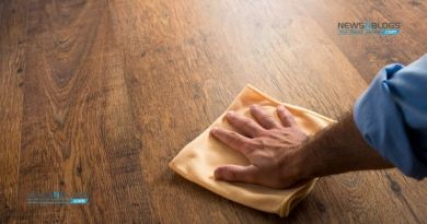 When should you opt to repair your house's floors