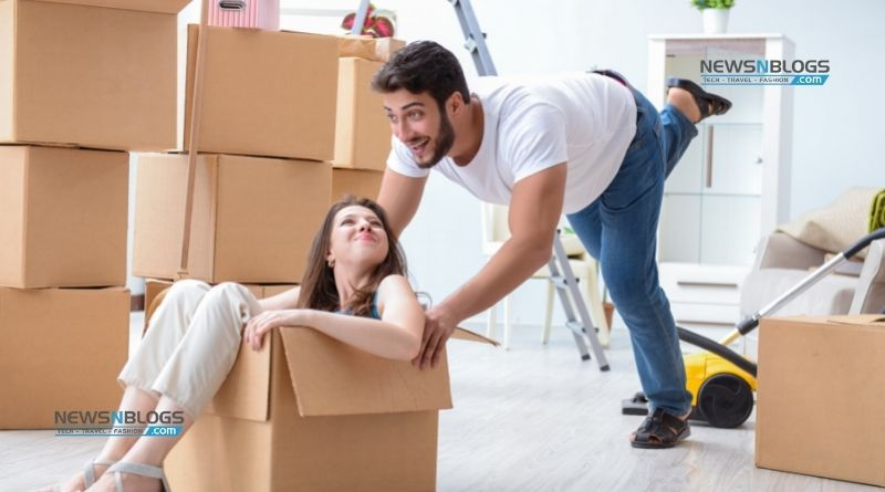 Why choose the services of packers and movers for your Business?