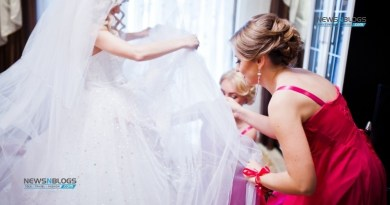 Why should you choose black bridesmaid dress?