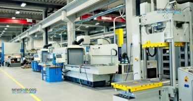 3 Types of Services Manufacturing Plants Need